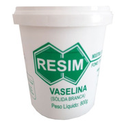 Vaselina Solida Resim Usp 800gr