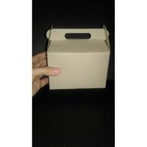Cajita Feliz Cotillones,lonchera,empaque Delivery, Cajas