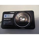Sony Camara Digital Cyber-shot