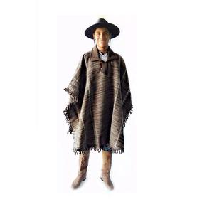 Pala De Lã Ovelha Poncho Gaucho