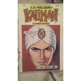 Lo Mejor De Kaliman No.11 Comic En Kalicolor Del Año 1987