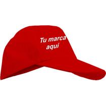 Gorras Publicitarias