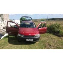 Fiat Palio 1.3 Año 98 Al Dia