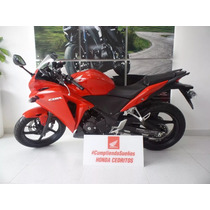 Honda Cbr250 Std