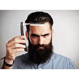 Crecer Barba Facial Vello Aceite Cabello 100% Garantizado