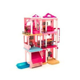 Barbie Casa De Los Sueños