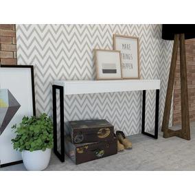 Aparador Desk Branco - Fitmobel