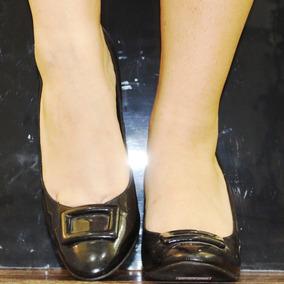 0d207f600b Sapatos Ponta De Estoque Corello - Calçados