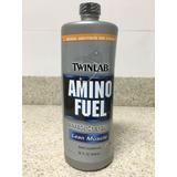 Amino Fuel Twinlab Liquido 32oz Made In Usa Pronta Entrega