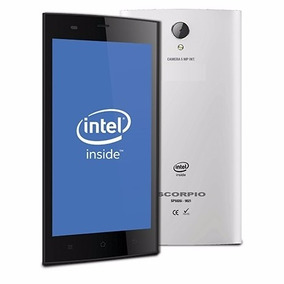 Telefono Celular Android 4.4 Scorpio Doble Sim 5mpx 3g/h+