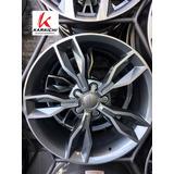 Rin Audi 18 X8.5 5-112 Audi A3 A4 Q3 Q5 Jetta Nuevos