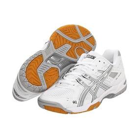 Zapatillas Asics Gel-rocket 6 Women Handball Volley Paddel I