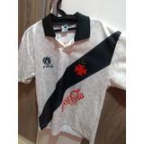 89 Coca Cola Romario Camisa Vasco Da Gama Retro 87 3b Rio no Mercado ... f1419ac7dce6c