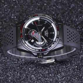 Espectacular Reloj Automatico De Importacion Para Caballero