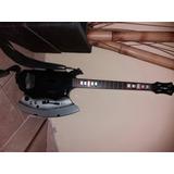Guitarra Para Guitar Hero