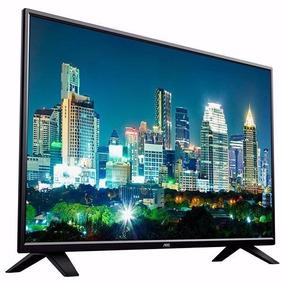 Smart Tv Led 32 Aoc Conversor Usb Hdmi Mais Barato