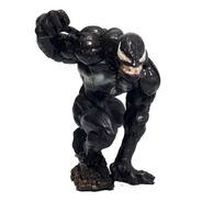 Miniatura Colecionável Marvel Venom 13cm X 9cm 202gr