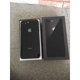 Iphone 8plus Gris Brillante 64gb