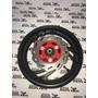 Roda Dianteira Shineray Xy50-q2 Venice 50cc 2014 Original