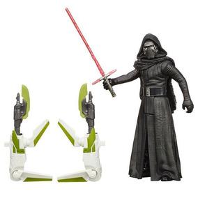 Figura Kylo Ren The Force Awakens Star Wars