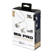 Fone De Ouvido Mee Audio M6 Pro G1