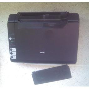 Impresora Epson Cx-5600 Cabezal Dañado
