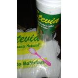 Endulcorante A Base De Stevia En Polvo X 3 Unidades