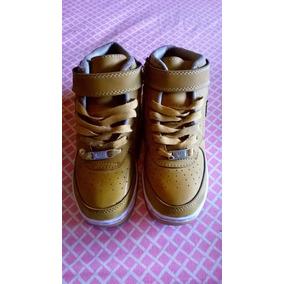 Zapatos Nike Air Force One Juvenil