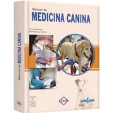 Libro: Manual De Medicina Canina - Tapa Dura - Ed 2015 Lexus