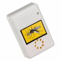 Repelente Eletronico Mosquito Pernilongo Bivolt Automático
