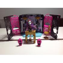 Monster High 13 Wishes Festa Quarto