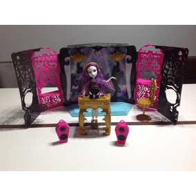 Monster High 13 Wishes Festa Quarto