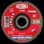 Disco De Corte 4.5 Austromex 781 Para Metal E Inoxidable