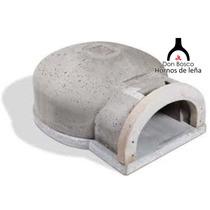 Horno De Lena Para Pizza De 90 Cm
