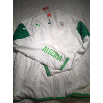 Campera Argelia Original Puma Espectacular !! Talle Xl