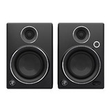 Mackie Cr4 Ltd Limited Edition 4 Monitores Creativo Multime