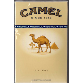 Camel Box Full Argentina 2009 Coleccion