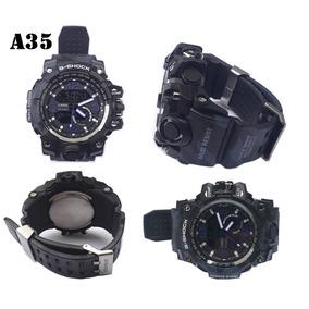 Relógio G-shock Promoção - Na Caixa Da Marca