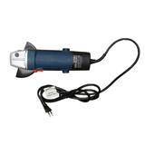 Esmerilhadeira Angular Lixadeira Disco 115mm 220v 500w Fort