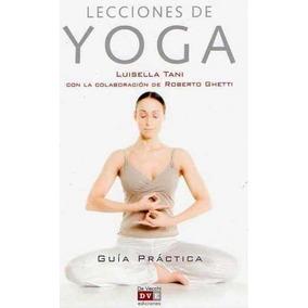 Lecciones De Yoga - Luisella Tani.(ltc)