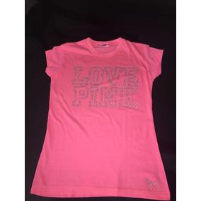 Blusas Victoria Secret Pink De Moda 2 Pzas