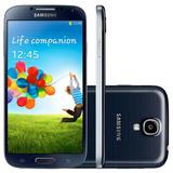 Samsung Galaxy S4 I9515 Tela 5 4g 16gb 13mp 2gb Ram Seminovo