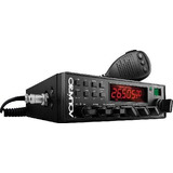Rádio Px 80 Canais Rp-80 - Função Scan - Frequêncimetro - F