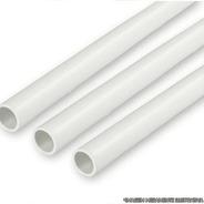 Kit P/tubo Pvc Eletroduto + Acessórios 250pçs Abrac 3/4  Br
