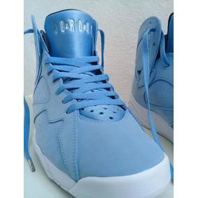 Nike Air Jordan 7 Retro Pantone Talla:28cm Kobe Pippen Penny