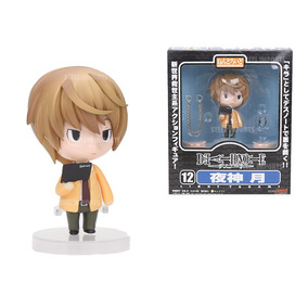 Nendoroid Kira Light Yagami Death Note A Pronta Entrega