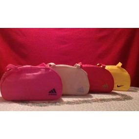 Bolsos Deportivos Nike Y adidas