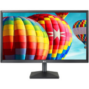 Monitor LG 23.8  Full Hd 16:9 75hz Bivolt Hdmi 24mk430h Ips