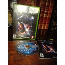 Zathura Completo Xbox O 360 Aventura Envio Gratis