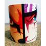 Caneca Personalizada Anime Mangá Naruto Raposa 9 Caudas